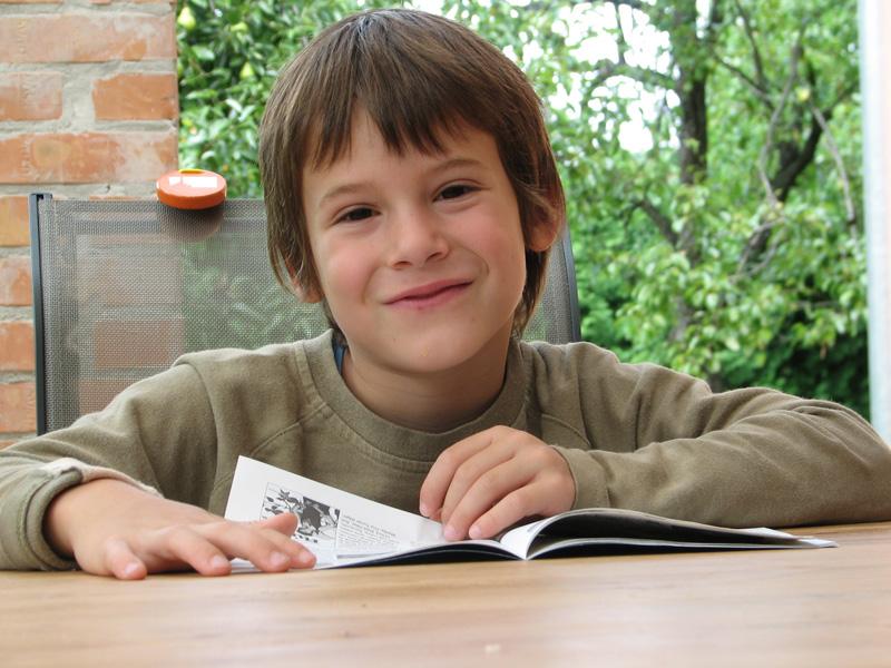 Praca domowa – pomagać czy nie?