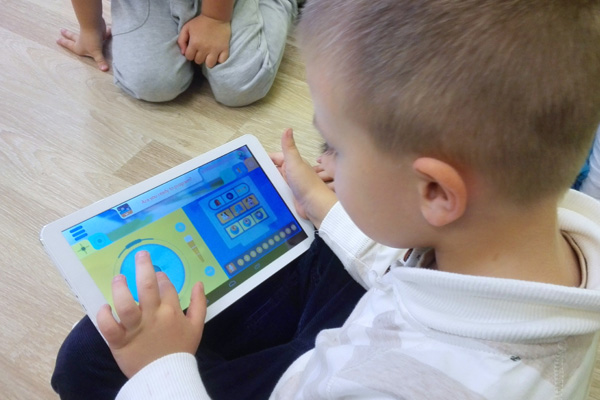 programowanie u dzieci