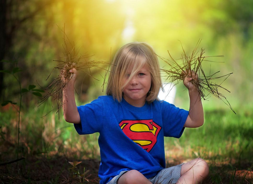 20 pomysłów na zabawy z dzieckiem