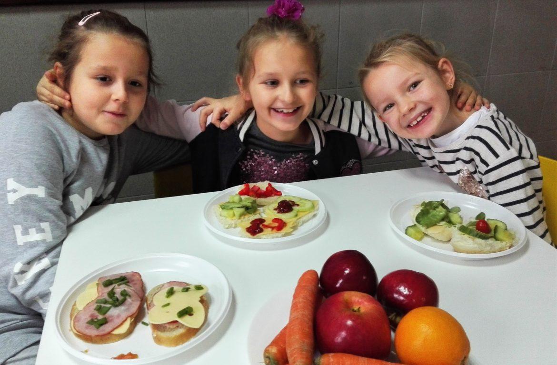 Dbamy o zdrowe odżywianie