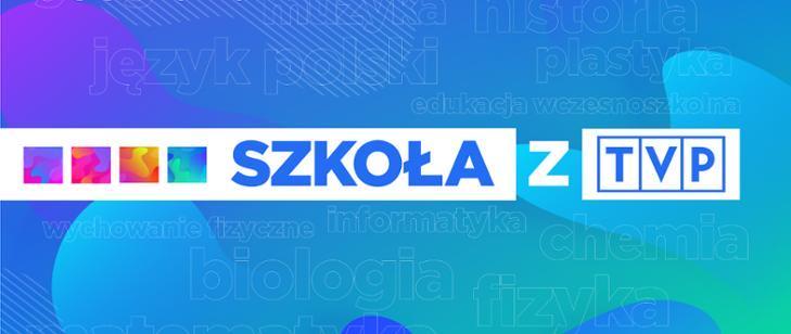Ruszyła Szkoła z TVP